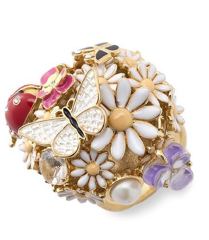 خواتم جميلة Dior-ring-buyreplicaluxury.com_