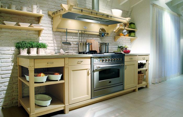 Arredare la cucina the shopping list for Minacciolo arredamenti