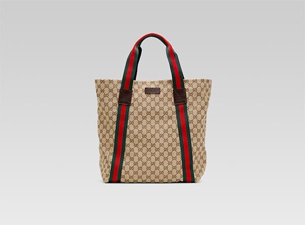 Borsa Gucci Modello Shopping