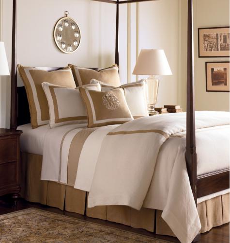 Biancheria per il letto the shopping list - Vestire il letto ...