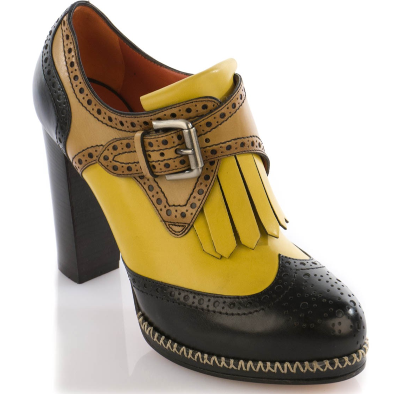 30a9fb7876115 Santoni donna Inverno 2012-2013 - The Shopping List
