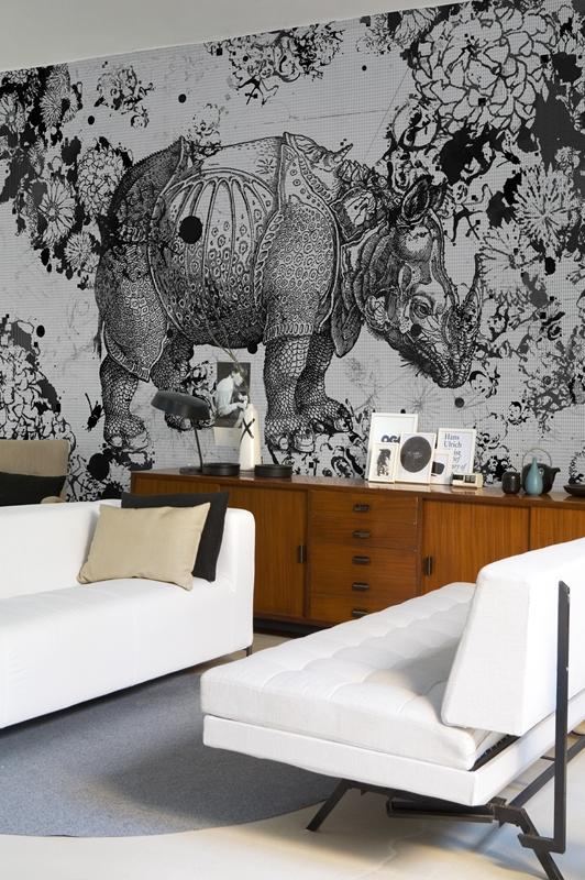 Awesome Wall E Deco Contemporary - Design & Ideas 2018 ...