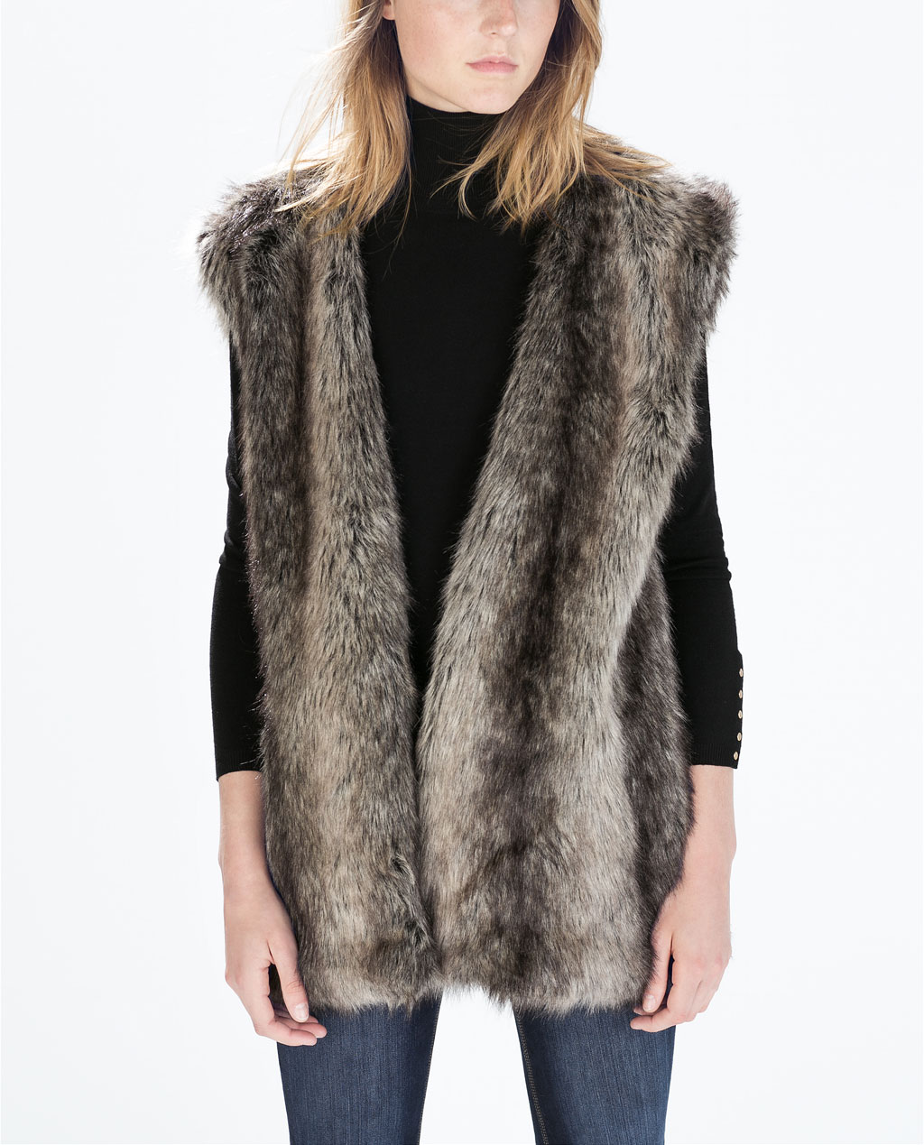 timeless design bf7ae 0a735 I love faux fur - The Shopping List